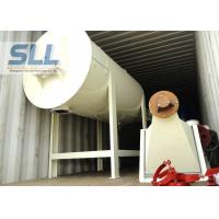Simple Structure Dry Powder Mixer Dry Mortar Equipment For Mortar Mixing Manufactures