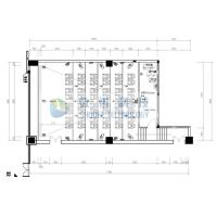 Professional Movie Theater Design , project cinema design for 3D 4D 5D cinema system Manufactures