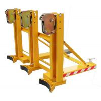 four oil drum folk lift trolley Manufactures