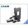 AES 128 bit Video Wireless Transmitter Long Range Standard Definition Manufactures