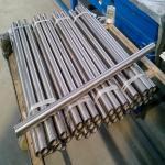 gr5 Ti6Al4v titanium alloy tube Manufactures