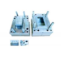 China Hot Runner Plastic Injection Mold Tooling Multi Cavity Perfect Surface Finish on sale