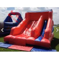 small medium inflatable slide Manufactures