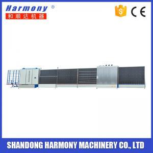 China LBP2500 Vertical Double Glazing Production Line on sale