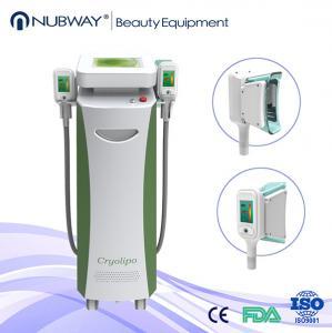 cryolipolysis machine slimming Manufactures
