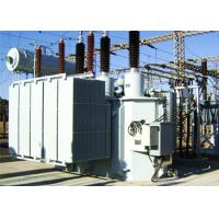 High Reliability Power Distribution Transformer With Reasonable Accessories Selection Manufactures