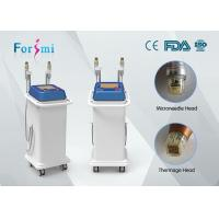 Professional rf fractional electric stretch auto mts micro needle therapy system Manufactures