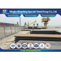 DIN CK50 / C50 / 1.1206 Carbon SteelFlat / Plate for Plastic Mould Manufactures