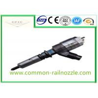 Quality D18m01y13p4752 Caterpillar Fuel Injectors 326-4700 , Oil Injector 3264 700/3264700 Diesel Engine C6.4 Injector for sale
