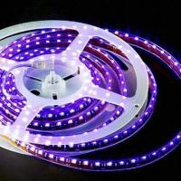 Long life Waterproof SMD 3528 RGB remote control led lights strips DC 12V 5M Manufactures