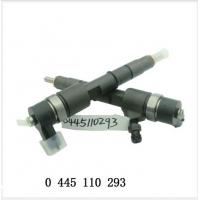 Remanufactured Diesel Injectors For The Great Wall 2.8 LTC 0 445 110 293 Manufactures