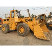 Cat 966C Second Hand Wheel Loaders 966H 966F 966H 966E 966D 966 950 Manufactures