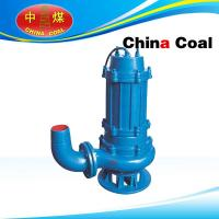 QYQ17-70 type pneumatic sewage submersible pumps Manufactures