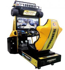 hummer car manufacturer Manufactures