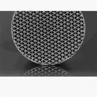 Quality Infrared Honeycomb Ceramic Plate for sale