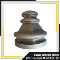 Precision Investment Casting Parts , Custom Aluminum Casting Foundry For Lighting Manufactures
