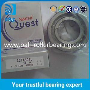 China P4 Ball Screw Super Precision Bearings 30TAB06U / 30TAB06U/GM P4 on sale