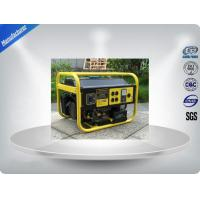Small Gas Generator Set Manufactures