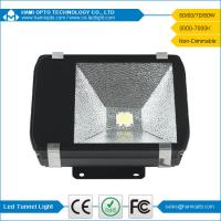 Great Performance 30/60/80/120W Led Tunnel Light, Mean Well Led Tunnel Lighting Manufactures