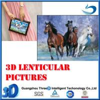 Buy cheap 3d horse pic_2 from wholesalers