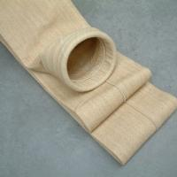 Buy cheap Nomex needle felt dust filter bag used for asphalt industries MARINI ACP and from wholesalers