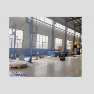 Annealing 25m/S 8mm Copper Rod Breakdown Machine Manufactures