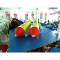 Quality Double line 8 sits / person inflatable water banana boat inflatable banana boat for sale