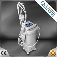 Quality V8 Velashape Slimming / RF Cavitation Ultherapy Machine For Pouch Improving for sale