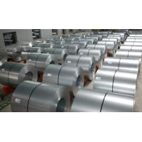 Building Materials Cold Rolled Plate Steel , Commercial Painted Aluminum Coil