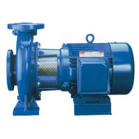 Quality ISG SERIES VERTICAL CENTRIFUGAL PIPELINE WATER PUMP for sale