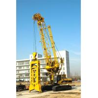 3.5m Grooving Length KH400 Mechanical Diaphragm Wall Grab Structure of Subway and Deep Foundation Manufactures