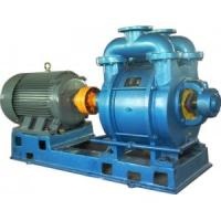 7.5KW vacuum pump for water ring Manufactures
