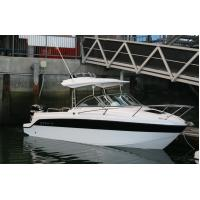 600HC Sport Motor Fishing Boat  / 150HP Outboard Sport Yatch Manufactures