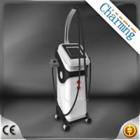 Tripolar RF Body Slimming Machine Face Lifting , Velashape Massage Machine Manufactures