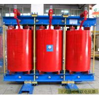 6.6 KV - Class AN Dry Type Transformer Reactor With Stable Performance Manufactures