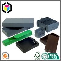 Strong Style Corrugated Packaging Tray; Super Quality Corrugated Packaging Box Manufactures