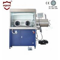 Large Glove Box with Gas Purification System and Digital Control Manufactures