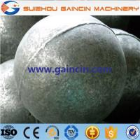 casting iron grinding media balls,casting steel balls, dia.10mm to 130mm grinding cast balls Manufactures