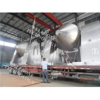Industrial Hot Water Heating Vacuum Drying Machine high Drying Efficiency Manufactures