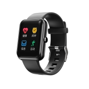 Health Reminder 170mAh UN38.3 Fitness Tracker Smartwatch TELEC Manufactures