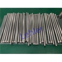China Thread Couplings Wedge Wire Screen For Beverage Filtration With Iso9001 on sale