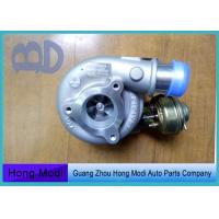 Nissan Terrano Nissan Patrol ZD30 Engine Turbo Exhaust Driven Turbocharger Manufactures