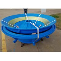Mining Machinery Cone Crusher Spare Parts Crusher Mantle Replacement Anti Rust Manufactures