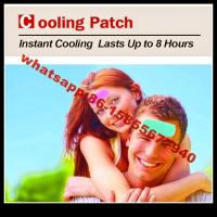 cooling patch for fever Manufactures