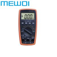 MEWOI81B 3 1/2 Digital Multimeter Manufactures
