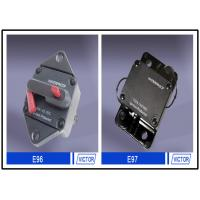 Compact And Lightweight Design Waterproof  12V Circuit Breaker For Audio Systems Manufactures