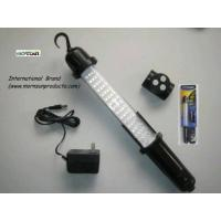 60 LED Rechargeable Work Light Manufactures