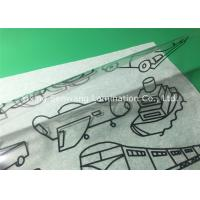 Quality A4 OHP Transparency Film Rigid Overhead Projector Sheets Absorb Ink for sale