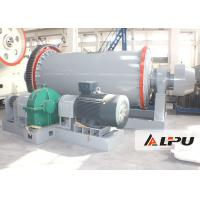 High Wear Resistance Ball Milling Equipment With Steel Balls 22-41t/h Manufactures