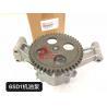6SD1 Engine Oil Change Pump 1-13100191-2 For Isuzu Excavator Forget Engine Parts Manufactures